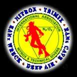 international assoc of nitrox and technical divers